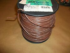 450' 12 Guage Machine Tool Wire Stranded   NEW