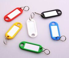 Keyholder 6 Piece Multi Colour Key Accessories Branded Product Key