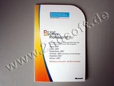 Office 2007 Professional MLK (Lizenz) (englisch beschriftet), SKU: 269-13719
