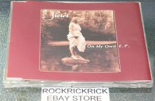 SWIRL - ON MY OWN -4 TRACK CD EP- (HAC 57)