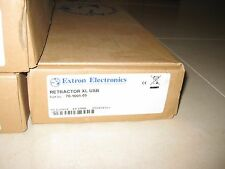 Extron Retractor XL USB  70-1001-05  Brand new in Box