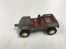 Vintage, Collectible Diecast TOOTSIE TOY Chicago, USA  1969 Metal Car  #3,  3""