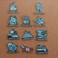 65 Years of Magic Mystery Box Pin 2020 Disneyland 65th Anniversary LR [Pick One]