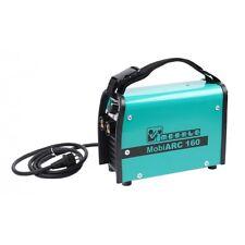 Merkle Elektroden und TIG Schweißinverter MobiARC 160 DC Schweißgerät