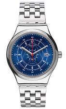 Swatch Sistem51 Irony Montre Automatique System Boréal YIS401G