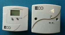 C Elect wireless room stat central heating use