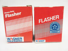 Wagner Heavy Duty Flasher 12 Volt 2 Terminal 323 Pack Of 2