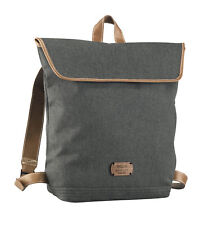 House of Marley Rucksack Lively Up Leather Back Pack - Harvest - BM-FB000-HA