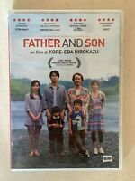 FATHER AND SON di Kore-Eda HIROKAZU RARO DVD vendita - SIGILLATO