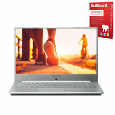 "Medion Akoya P15645 15.6"" Laptop Core i5-8265U, 8GB, 1TB+128GB SSHD 2GB Graphics"