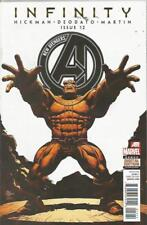 NEW AVENGERS #12 - Marvel Now! - Back Issue (S)