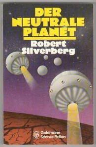 1 E - Robert Silverberg, Der neutrale Planet G 0240