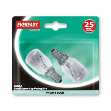 EVEREADY 25W Light Bulbs