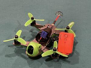 Tested Used Blade Vortex 150 + Runcam 2 Combo