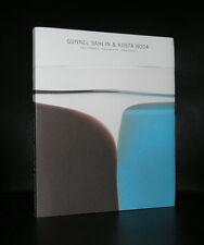 Kosta Boda # GUNNEL SAHLIN & KOSTA BODA# 2000, nm+