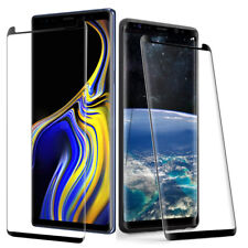 For Galaxy Note 9 / Note 8 /S9 / S9 Plus Poetic Tempered Glass Screen Protector