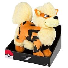 Big Sale! Real New Official  Large Tomy  Pokemon Arcanine Plush