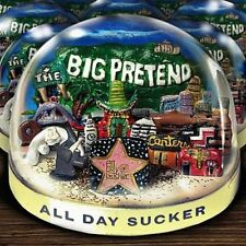 All Day Sucker - Big Pretend [Import CD] 2009 *Brand New & Sealed*  FREE UK POST