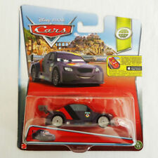 Modellini statici di auto, furgoni e camion Mattel scatola chiusa a tema Disney