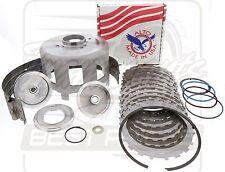 Chevy 700R4 4L60 4L60E 4L70E Transmission 3-4 Power Pack Rebuild Kit Servo Beast