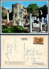 GREECE Postcard - Athens, The Clock Of Kyrristos GE