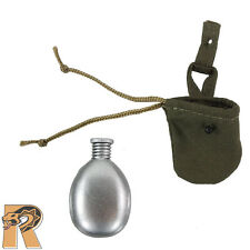 Red Army Scout - Canteen w/ Pouch  - 1/6 Scale - Toys City Action Figures