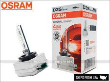 New! D3S OSRAM 4300K OEM HID XENON 66340 Bulb 35W DOT w/ TRUST CODE | Pack of 1