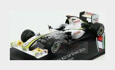 Brawn Gp F1 Mercedes Bgp001 #22 Brazil Gp Jenson Button 2009 WC CMR 1:43 43F1002