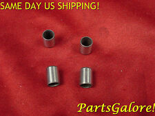 4 Dowel Pin Set Pins 10x14 mm 10mm 14mm Honda Motorcycle ATV Scooter 94301-10140