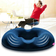 Seat Cushion Coccyx Orthopedic Memory Foam Seat Massage for Shaping Sexy Buttock