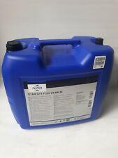 20 Liter Fuchs Titan GT1 Flex 23 5W-30 ; MB 229.51 + 229.52 ; BMW-LL04