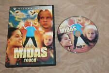 USED The Midas Touch DVD Free Shipping!!