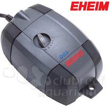 Eheim Adjustable Air Pump 100 l/hr 3.5W Watt Single Outlet with Diffuser