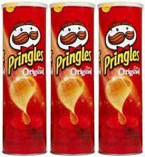 Pringles Original Potato Chips 160g (5.6 oz)