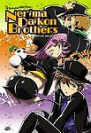 Nerima Daikon Brothers - Complete Collection (DVD, 2008, 3-Disc Set)