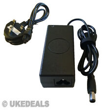 For DELL 65w INSPIRON 1750 XPS M1330 LAPTOP ADAPTER CHARGER + LEAD POWER CORD