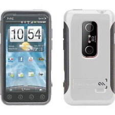 Case Mate Pop! Shell Case for HTC EVO 3D (White & Grey)