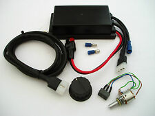Top Cart Golf Trolley Speed Controller - Full kit of Parts.
