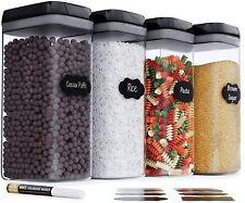 New ListingAirtight Extra Large Food Storage Container - Kitchen & Pantry Organization
