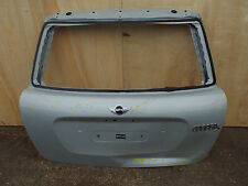 MINI COOPER R56 2006-2013 TAILGATE WITHOUT GLASS GREY