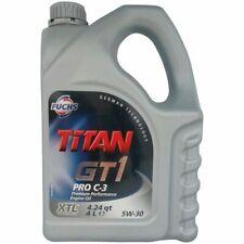 Fuchs Titan GT1 Pro C-3 5W-30 – 4 Liter