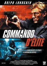 Commando d'élite DVD NEUF SOUS BLISTER