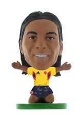 RADAMEL FALCAO COLOMBIA FIFA WORLD CUP 2018 SOCCERSTARZ MINI SOCCER FIGURE