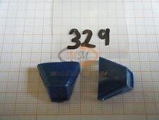 ALBEDO Ersatzteil Ladegut Motorhaube MAN blau Oldtimer 60er H0 1:87 - 0329