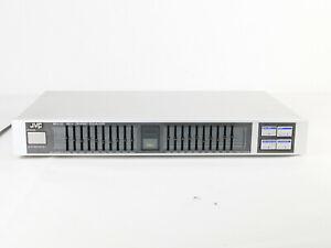 JVC SEA-33 EQ 25 2x10 Band Equalizer