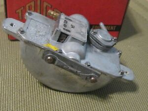 NOS 1942 Buick,Chevy,Olds windshield wiper motor, Trico!