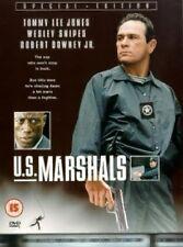 US MARSHALS (1998) Region 4 [DVD] Tommy Lee Jones Wesley Snipes