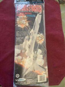 Estes Strikefighter Flying Model Rocket Kit 2015 New in packaging Free Shipping