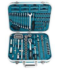 Werkzeugset Makita P-90532 227teilig im Koffer