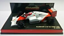 Minichamps 1:43 Arrows / Brabham / Ferrari / Lotus / March / McLaren / Tyrrell